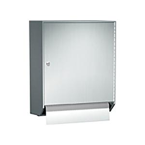 8523ac Asi Paper Towel Dispenser Division 10 Direct